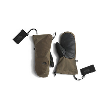 photo: The North Face Men's Kootenai Mitt