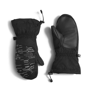 The North Face Revelstoke Mitt
