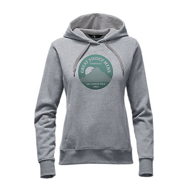 The North Face National Parks Pullover Hoodie