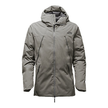 photo: The North Face Men's Far Northern Parka