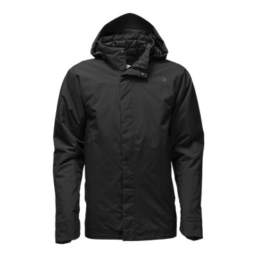 photo: The North Face Thermoball Trench