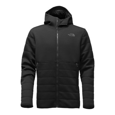 photo: The North Face Hooded Haldee Insulated Jacket