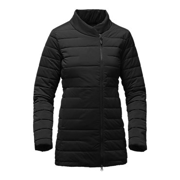photo: The North Face Stretch Lynn Jacket