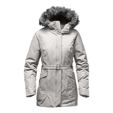 The North Face Caysen Parka