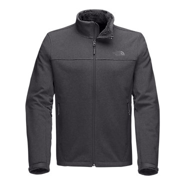 photo: The North Face Men's Apex Chromium Thermal Jacket