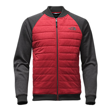 photo: The North Face Norris Point Insulated Full Zip