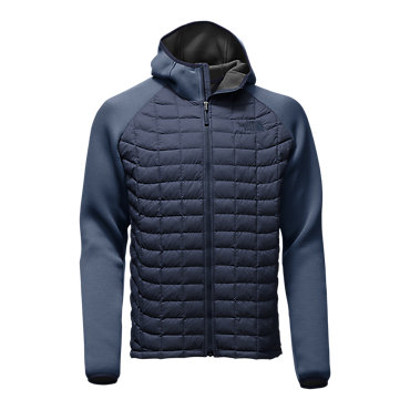 The North Face Upholder Thermoball Hybrid Jacket