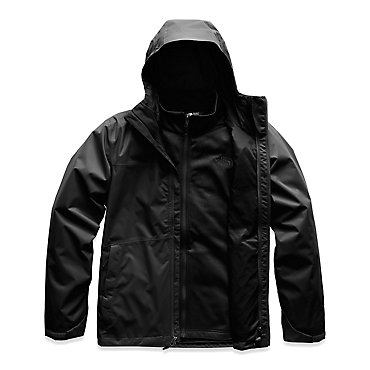photo: The North Face Arrowood Triclimate Jacket