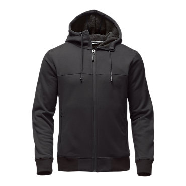 The North Face Tech Sherpa Full Zip Hoodie