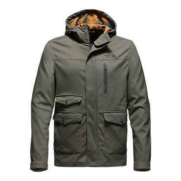 photo: The North Face Thermo Core Jacket