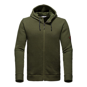 The North Face Thermal Cotton Full Zip Hoodie