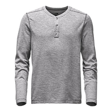 The North Face Copperwood Henley