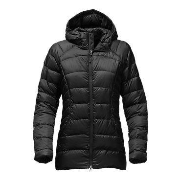 The North Face Tonnerro Parka