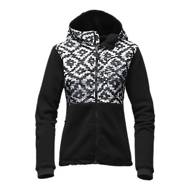 photo: The North Face Women's Denali 2 Hoodie