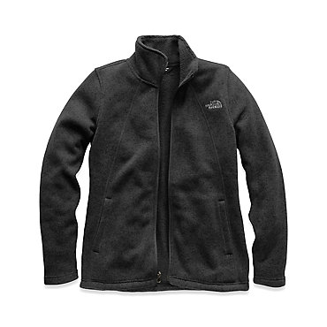 photo: The North Face Crescent Full Zip