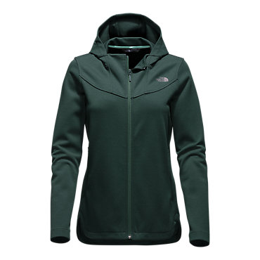 The North Face Slacker High-Collar Full Zip