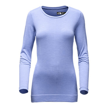 The North Face Go Seamless Wool Top