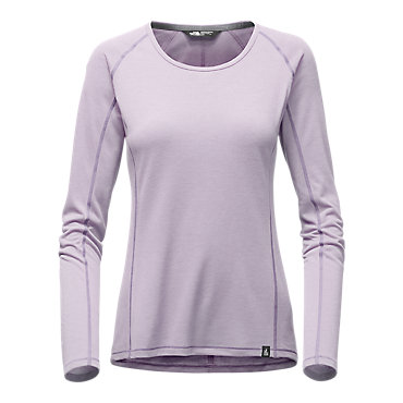 The North Face Long-Sleeve FlashDry Crew