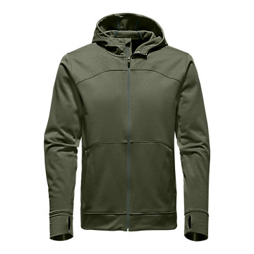 The North Face Ampere Full Zip Hoodie