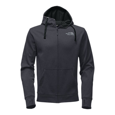 The North Face Surgent LFC Full Zip Hoodie