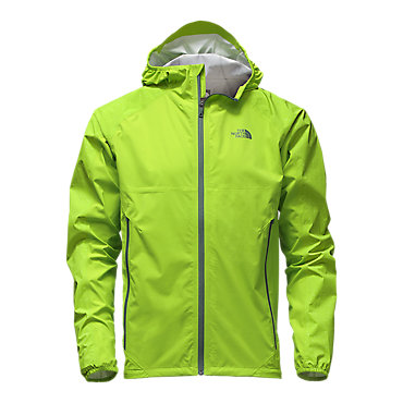 photo: The North Face Men's Stormy Trail Jacket wind shirt