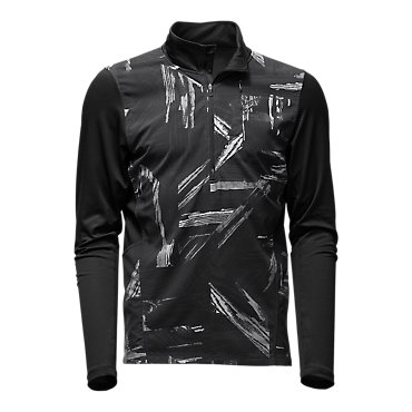 photo: The North Face Isotherm 1/2 Zip long sleeve performance top