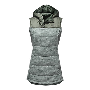 The North Face Pseudio Tunic Vest