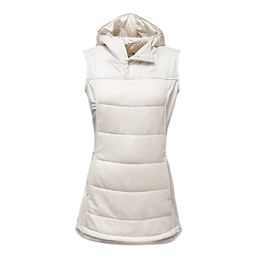 photo: The North Face Pseudio Tunic Vest