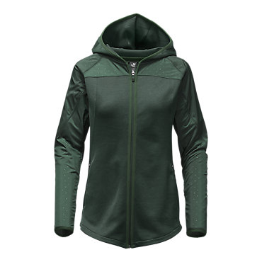 The North Face Spark Full-Zip Hoodie