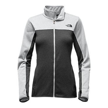 photo: The North Face Amazie Mays Full Zip