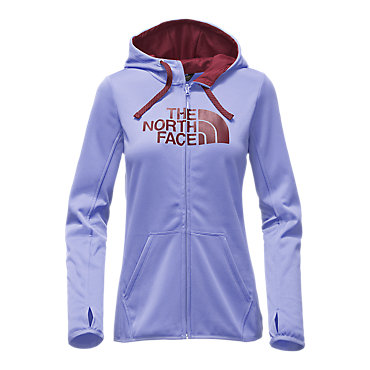 photo: The North Face Fave Half Dome Full Zip Hoodie