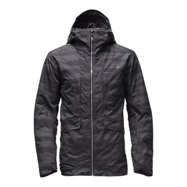 The North Face Mendelson Jacket