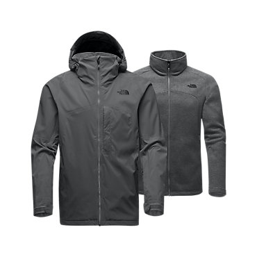 The North Face Gambit Triclimate Jacket