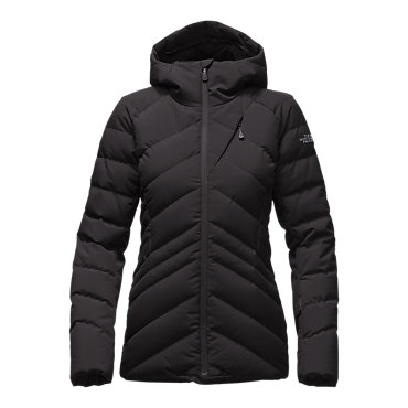 photo: The North Face Heavenly Jacket
