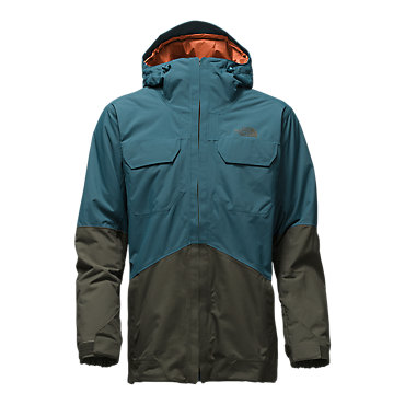 photo: The North Face Brogoda Insulated