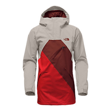 The North Face Dubs Anorak