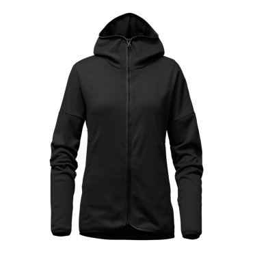 photo: The North Face Swellthy Hoodie