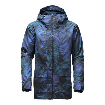 The North Face Tight Ship Jacket