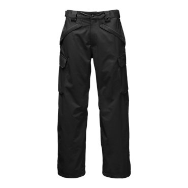 photo: The North Face Slasher Cargo Pant waterproof pant