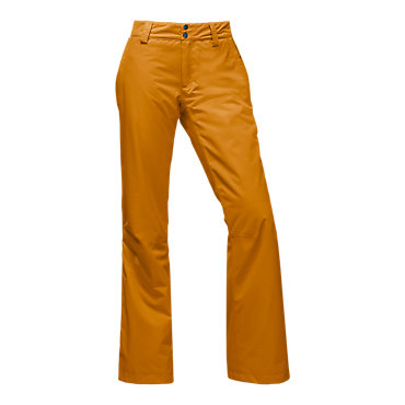 photo: The North Face Sally Insulated Pant snowsport pant