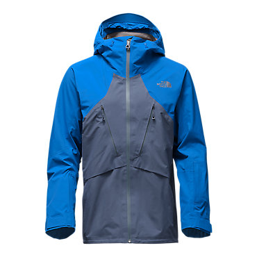 photo: The North Face Free Thinker Jacket snowsport jacket