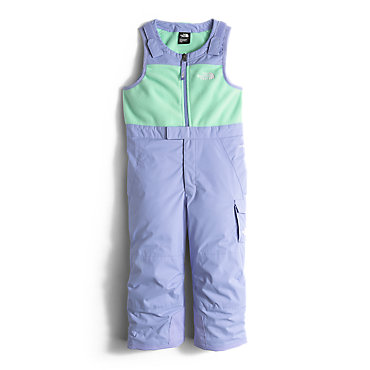 photo: The North Face Kids' Insulated Bib