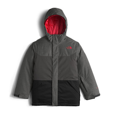 The North Face Brayden Insulated Jacket