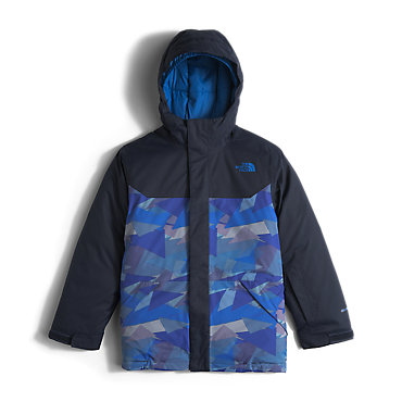 photo: The North Face Brayden Insulated Jacket