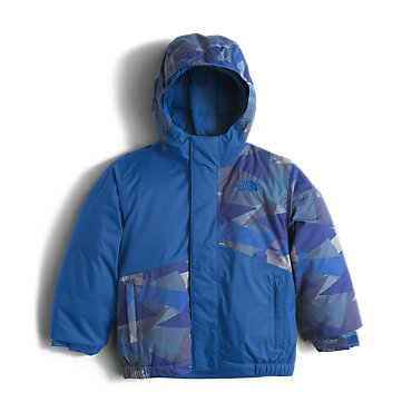photo: The North Face Calisto Insulated Jacket