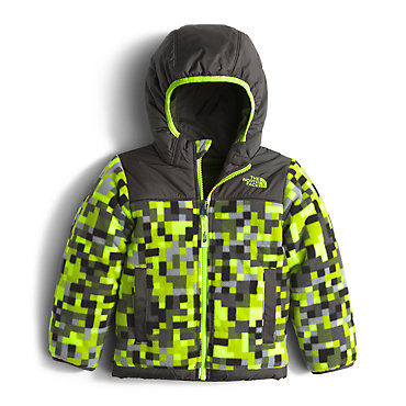 The North Face Reversible True Or False Jacket