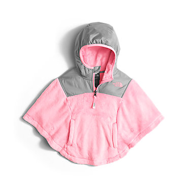 photo: The North Face Oso Poncho