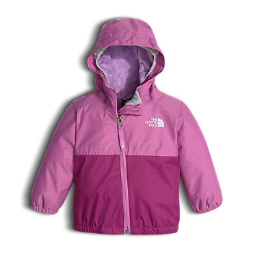photo: The North Face Kids' Warm Storm Jacket