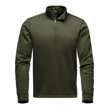 photo: The North Face Slacker 1/4 Zip
