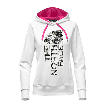 The North Face Trivert Print Pullover Hoodie